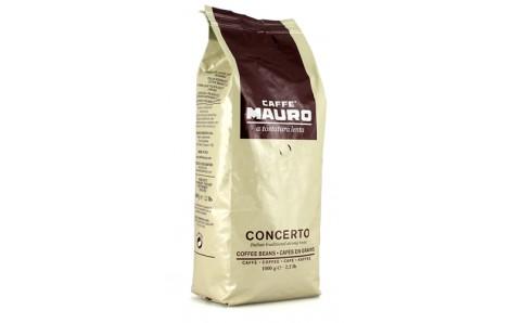 CaffeMauro Concerto