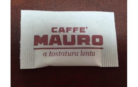 Sachets Sucralosa Logo Caffè Mauro