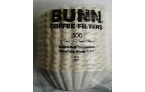 Filtros Bunn