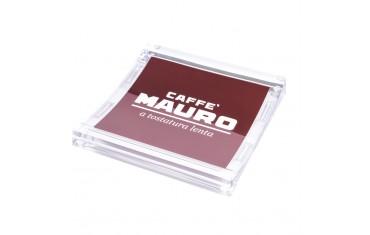 Porta vuelto Logo Caffè Mauro